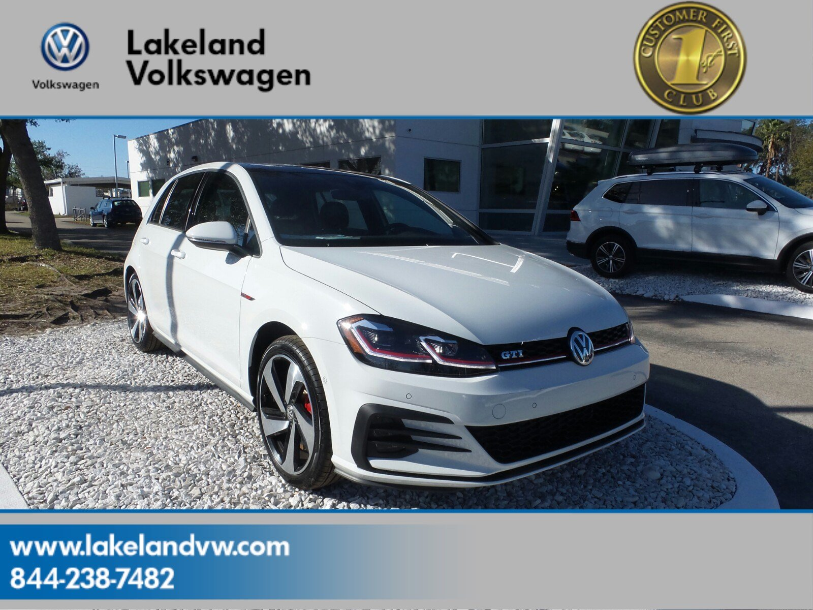 lakeland used inventory sport executive owned certified touareg volkswagen pre awd utility