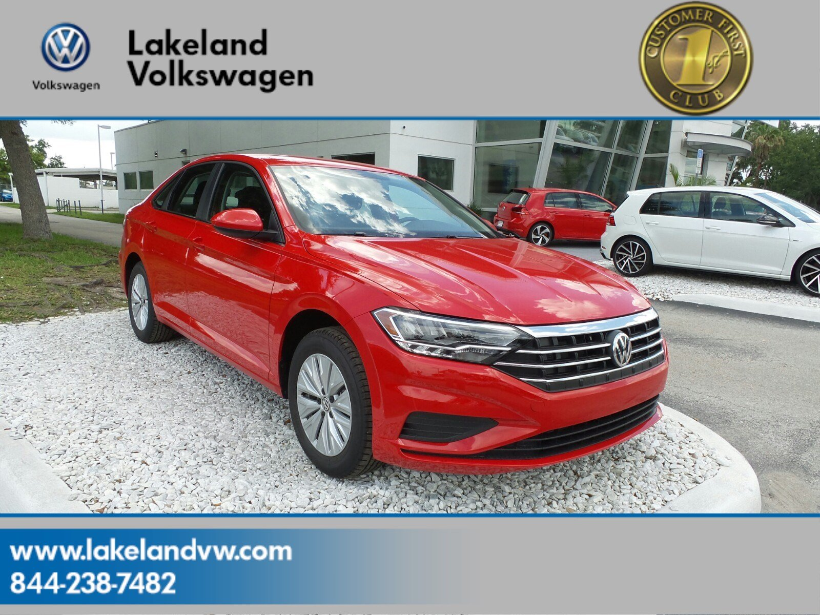 lakeland volkswagen inventory in gti new fwd se golf hatchback