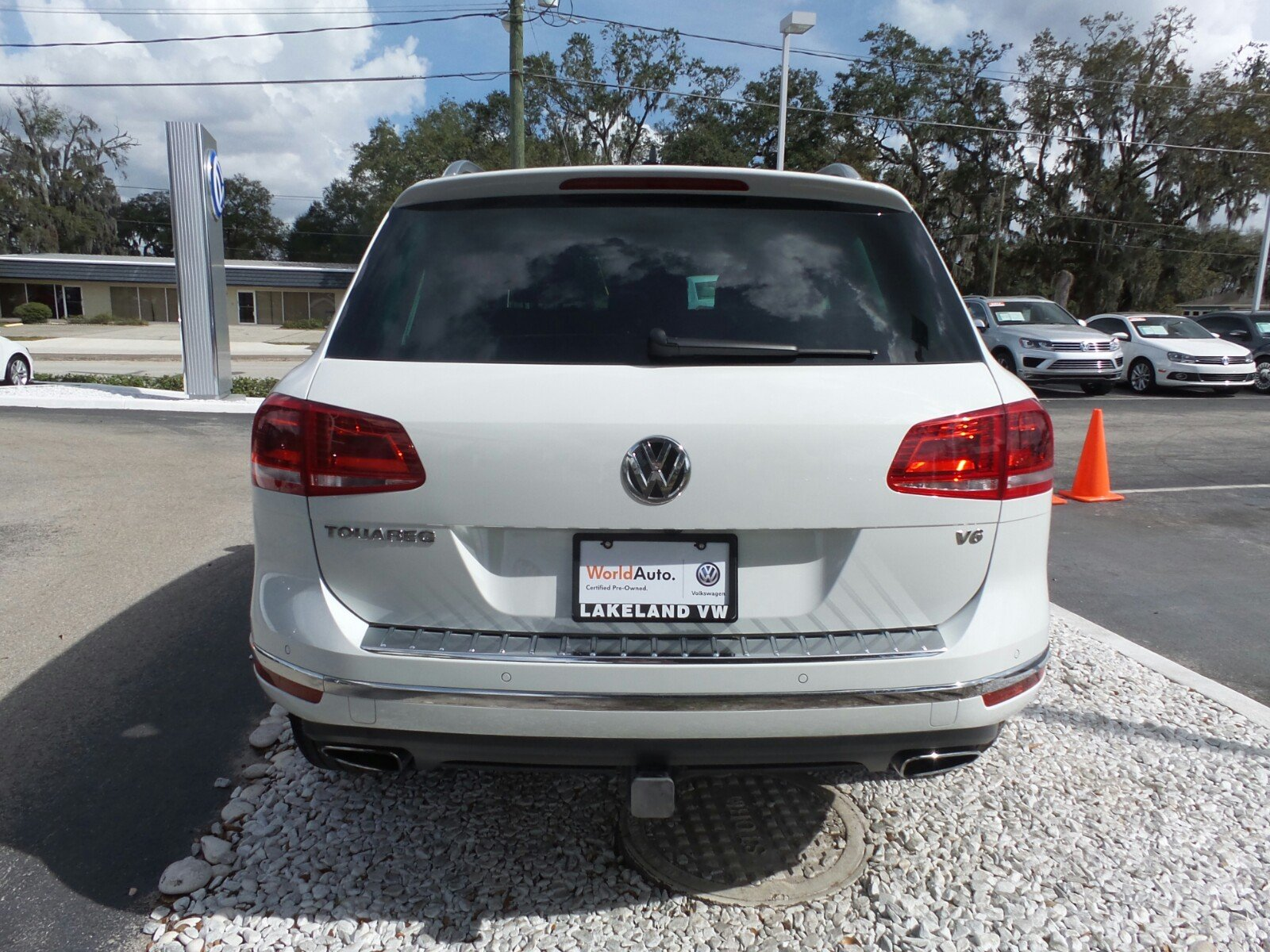 hatchback tsi volkswagen lakeland s inventory fwd in new golf
